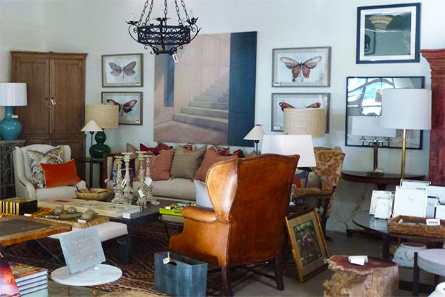 Area Houston Antiques Furniture Home