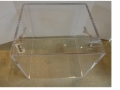 acrylic cube a