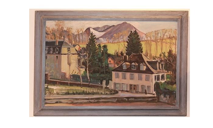 vintage painting 2