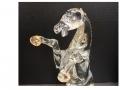 murano horse 5