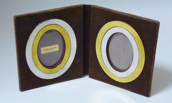 Vintage Neiman Marcus Frame
