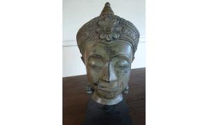 Bronze Buddha- Thailand