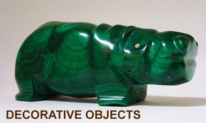 Decorative Objects Category