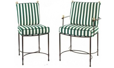 Host and Side Chair