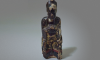 Vintage Chinese Ancestral Figure
