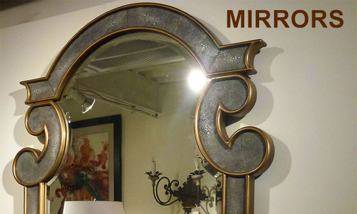 Mirror Category