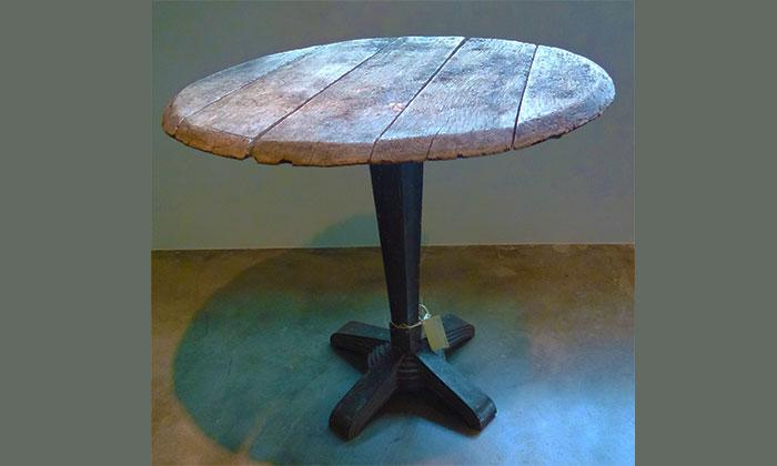 Deco Bistro Table